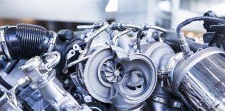 jak dziala turbosprezarka