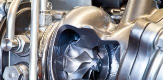 uszkodzona turbo